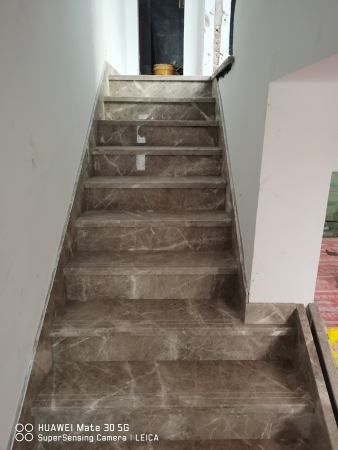 大理石樓梯踏步
